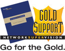 Fluke Networks GLD-CFP-100-M/S 1-Year Gold Support, CFP-100M/S