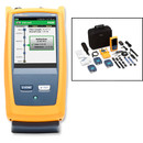 Fluke Networks OFP-100-MI OptiFiber Pro Multimode OTDR Insp Kit