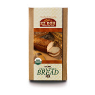 EZ Organic Ten Grain Bread Mix
