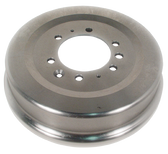 PROTEX BRAKE DRUM PART # DRUM1612