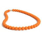 Jane Necklace - Creamsicle
