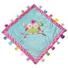 Taggies Oodles Owl Cozy Blanket By Mary Meyer