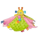 Taggies Colours Caterpillar Character Blanket