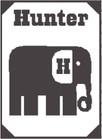 Elephant Personalized Butterscotch Stroller Blankee