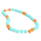 Waverly Necklace - Turquoise
