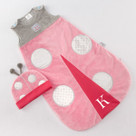 """Snug As a Bug"" Ladybug Snuggle Sack Baby Gift Set"