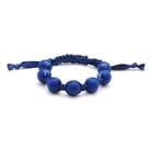 New Cornelia Bracelet - Cobalt Blue