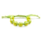 New Cornelia Bracelet - Chartreuse