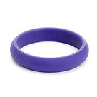 Juniorbeads Skinny Charles Jr. Bangle-Classic Purple
