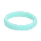 Juniorbeads Skinny Charles Jr. Bangle (Glow in the Dark)-Spearmint