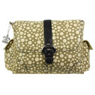 Kalencom Melon Bubbles Buckle Diaper Bag