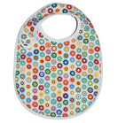 Sprockets Baby Tuck and Tidy Bib