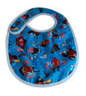 Baby Red Beard Baby Tuck and Tidy Bib