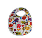 Little Kukla Baby Tuck and Tidy Bib