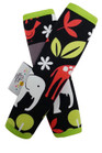 Zoology Elephant Baby Stroller Strap Cover