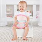 """""""Sweet Baby Baker"""" Baby Bodysuit Gift Set"""