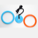 Turquoise & Coral Teething Bling Jewelry Gift Set
