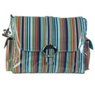 Kalencom Coated Buckle Diaper Bag