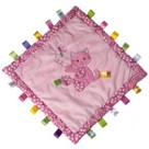 Taggies Kandy Kitty Cozy Blanket