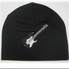 Black Rocker Boy Hat