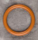 Tan Teething Bling Bangle Bracelet