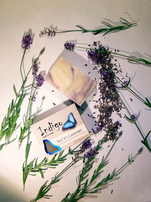 Yes, it's Lavender! - Limited Edition