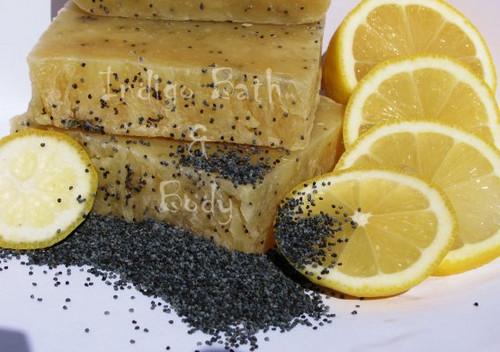 Lemon Poppyseed