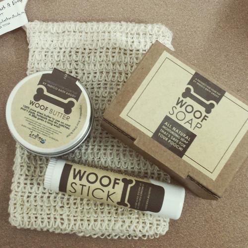 Woof Soap