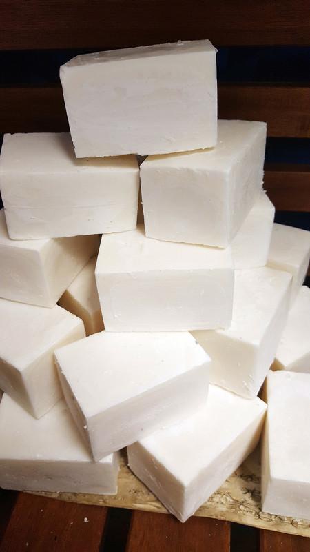 VCO PURE - Virgin Coconut Oil Soap