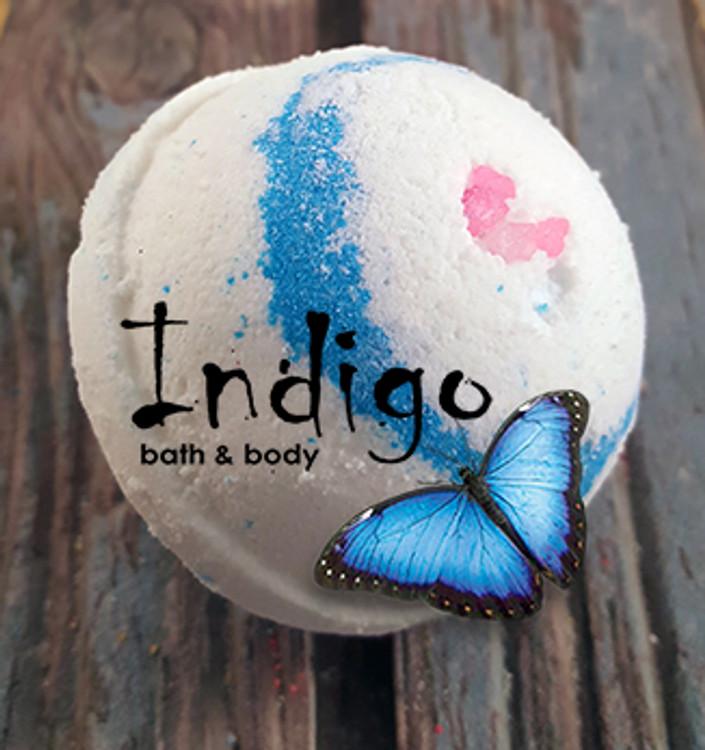 Shea Butter Bath Bombs -IND - Love Spell