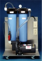 Machine Coolant Filtration Systems