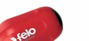 Felo Series 200 Screwdriver Steel Cap