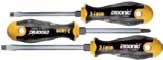 Felo 410 Ergonic 3 Piece Screwdriver Set