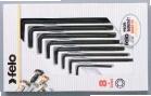 Felo Torx L-Key Set