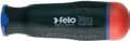 Felo Nm Torque Setting Screwdriver Handle - Blue