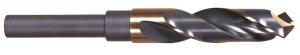 Triumph Twist Drill Silver and Demming Cobalt Drill
