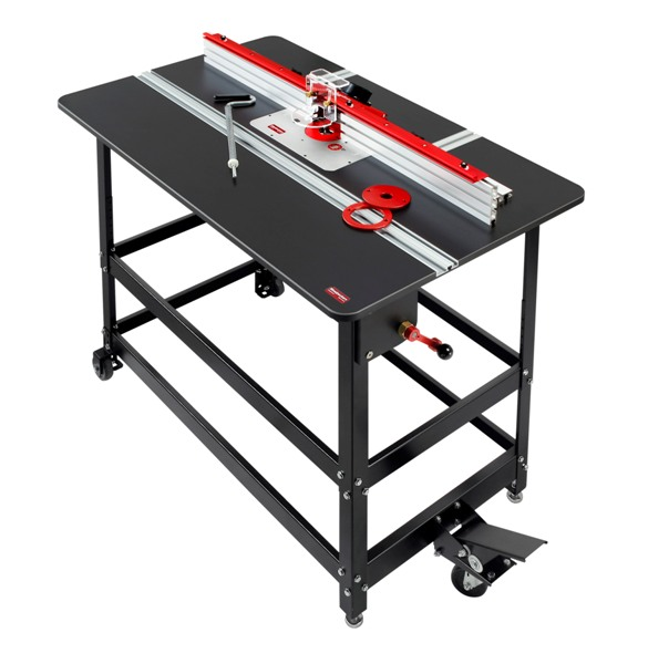 Woodpeckers router table packages keyboard keysfo Gallery