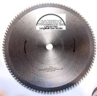 Worlds Best Solid Surface Saw Blade