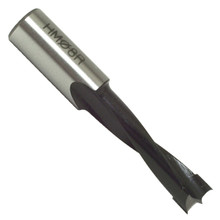 Carbide Tipped Bradpoint Drill (Dowel Drill) From Southeast Tool - Southeast Tool SE57075RH