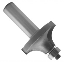 """Roundover Router Bits (2 Flute) - 1/2"""" Shank, Carbide Tipped - Southeast Tool"""