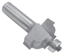 Classical Cove, Form Router Bits - Carbide Tipped - Southeast Tool - Southeast Tool SE3162