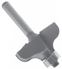 Ogee, Form Router Bit - Carbide Tipped - Southeast Tool - Southeast Tool SE3226