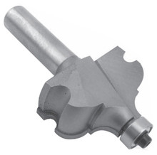 Molding, Form Router Bits - Carbide Tipped - Southeast Tool - Southeast Tool SE3284