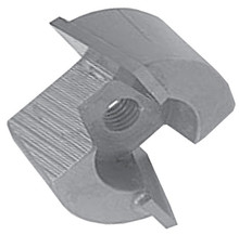 Screw-On, Mortise Router Bit, Carbide Tipped - Southeast Tool - Southeast Tool SE131250-516A