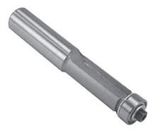 "Flush Trim Router Bits (2 Flute) - 1/2"" Shank, Carbide Tipped - Southeast Tool - Southeast Tool SE2405"