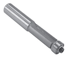 "Flush Trim Router Bits (2 Flute) - 1/2"" Shank, Carbide Tipped - Southeast Tool - Southeast Tool SE2408"