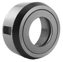 Clamping Nuts - (Left Hand), Ultra High Speed, Coated (Compatible with RDO and Ortlieb Nuts) - Southeast Tool SE03868-L