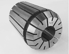 """ER Precision Collets (Inch Sizes),Standard 0.0004"""" TIR - ER11 (5/32"""") - Southeast Tool SE04211-532"""