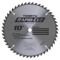 Tenryu RS-25548CBN - Rapid Cut Series Saw Blade
