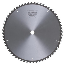 "Rapid Cut Saw Blade, 16"" Dia, 60T, 0.126"" Kerf, 1"" Arbor, Tenryu RS-40560CB"